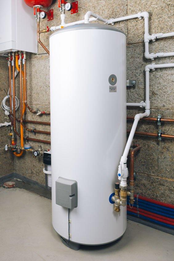 new water heater replacement near me meza az