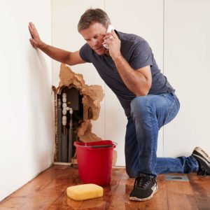 Steps to Save Your Home in a Plumbing Emergency