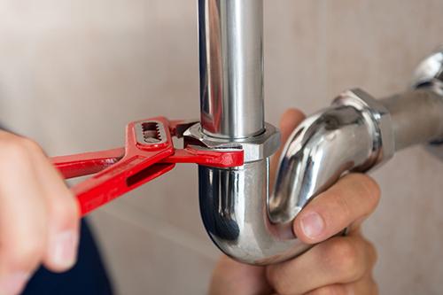 plumbing repair near me mesa az