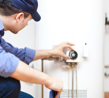hot water heater maintenance in mesa az